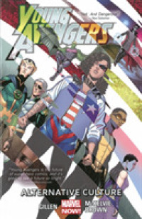 Link to an enlarged image of Young Avengers 2 : Alternative Cultures (Young Avengers)
