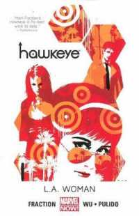 Link to an enlarged image of Hawkeye 3 : L.A. Woman (Marvel Now!) (Hawkeye)