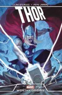 Link to an enlarged image of Thor : Worthy Origins (Thor)