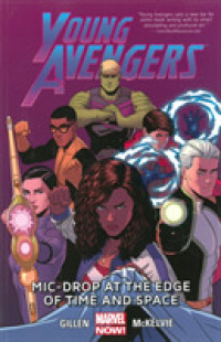 Link to an enlarged image of Young Avengers 3 : Mic-Drop at the Edge of Time and Space (Young Avengers)