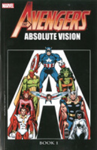 Link to an enlarged image of Avengers 1 : Absolute Vision (Avengers)