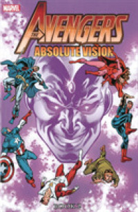 Link to an enlarged image of Avengers Absolute Vision 2 (Avengers)