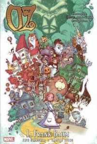 Link to an enlarged image of Oz Omnibus