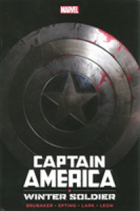 Link to an enlarged image of Captain America : Winter Soldier (Captain America)