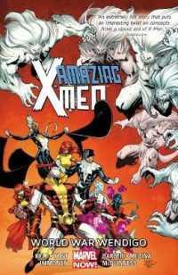 Link to an enlarged image of Amazing X Men 2 : World War Wendingo (X-men)
