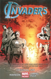 Link to an enlarged image of All-New Invaders 2 : Original Sin (All-new Invaders)