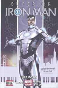 Link to an enlarged image of Superior Iron Man 1 : Infamous (Iron Man)