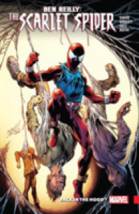 Link to an enlarged image of Ben Reilly Scarlet Spider 1 : Back in the Hood (Ben Reilly: Scarlet Spider)