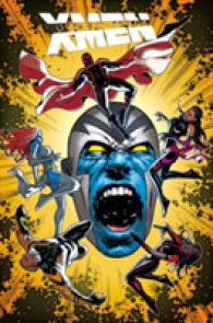 Link to an enlarged image of Uncanny X-Men Superior 2 : Apocalypse Wars (X-men)