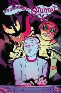 Link to an enlarged image of The Unbeatable Squirrel Girl 4 : I Kissed a Squirrel and I Liked It (Unbeatable Squirrel Girl)