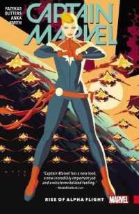 Link to an enlarged image of Captain Marvel 1 : Rise of Alpha Flight (Captain Marvel)