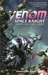 Link to an enlarged image of Venom Space Knight 2 : Enemies and Allies (Venom)