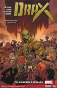 Link to an enlarged image of Drax 2 : The Children's Crusade (Drax)