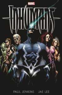 Link to an enlarged image of Inhumans (Inhumans)