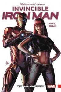 Link to an enlarged image of Invincible Iron Man 2 : The War Machines (Iron Man)
