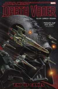 image of Star Wars Darth Vader 4 : End of Games (Star Wars (Marvel))