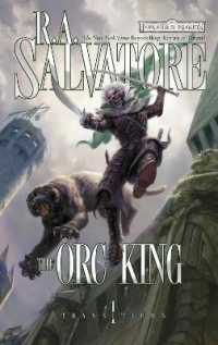 Link to an enlarged image of The Orc King (Forgotten Realms) (Reprint)