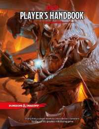 Link to an enlarged image of Dungeons & Dragons Player's Handbook : Everything a Player Needs to Create Heroic Characters for the World's Greatest Roleplaying Game