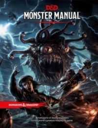 Link to an enlarged image of Monster Manual (Dungeons & Dragons) (9th)