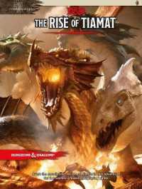 Link to an enlarged image of The Rise of Tiamat (Dungeons & Dragons Adventure)