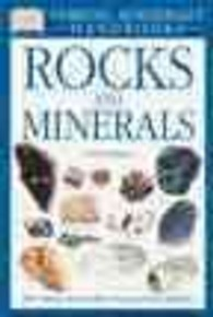 Link to an enlarged image of Smithsonian Handbooks : Rocks and Minerals (Smithsonian Handbooks)