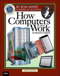 Link to an enlarged image of How Computers Work : The Evolution of Technology (How Computers Work) (10th)