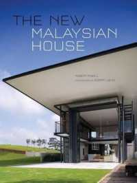 Link to an enlarged image of The New Malaysian House