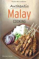 Link to an enlarged image of Mini: Authentic Malay Recipes