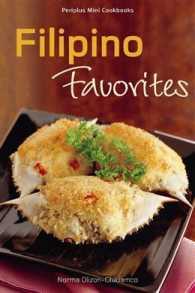 Link to an enlarged image of Periplus Mini Filipino Favorites