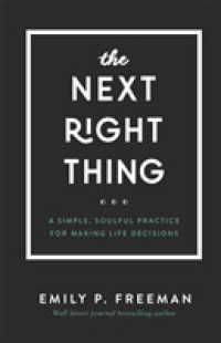 The Next Right Thing 9780800736521