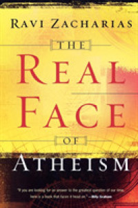 Link to an enlarged image of The Real Face of Atheism