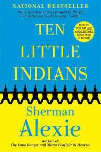 Link to an enlarged image of Ten Little Indians (Reprint)