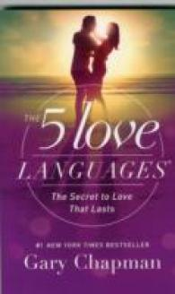 Link to an enlarged image of The 5 Love Languages : The Secret to Love That Lasts (Reprint)