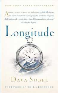 Link to an enlarged image of Longitude : The True Story of a Lone Genius Who Solved the Greatest Scientific Problem of His Time (Reprint)