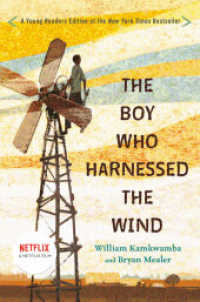 Link to an enlarged image of The Boy Who Harnessed the Wind : Young Readers Edition (Reprint)
