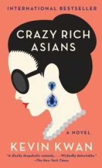 Link to an enlarged image of Crazy Rich Asians (OME A-Format)