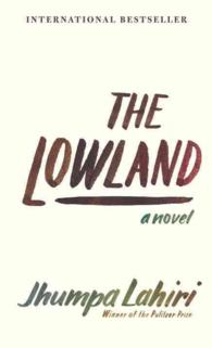 Link to an enlarged image of Lowland (Vintage Contemporaries) -- Paperback (English Language Edition)