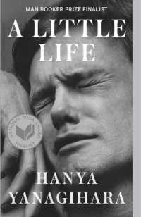 Link to an enlarged image of A Little Life (Reprint)