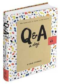 Link to an enlarged image of Q&A a Day for Me : A 3-year Journal for Teens (DRY JOU)