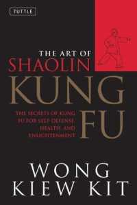 Link to an enlarged image of Art of Shaolin Kung Fu : The Secrets of Kung Fu for Self-Defense Health and Enlightenment