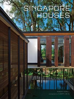 Link to an enlarged image of Singapore Houses