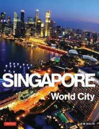 Link to an enlarged image of Singapore : World City