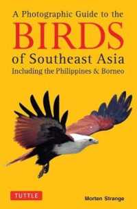 Link to an enlarged image of A Photographic Guide to the Birds of Southeast Asia : Including the Philippines & Borneo (Reprint)