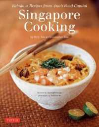 Link to an enlarged image of Singapore Cooking : Fabulous Recipes from Asia's Food Capital