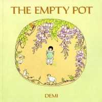 Link to an enlarged image of The Empty Pot (An Owlet Book) (Reprint)
