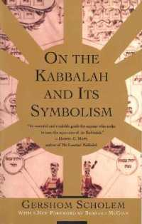 Link to an enlarged image of On the Kabbalah and Its Symbolism