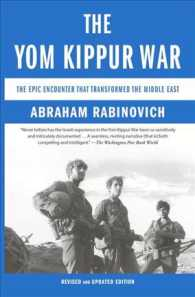 Link to an enlarged image of The Yom Kippur War : The Epic Encounter That Transformed the Middle East (Reprint)