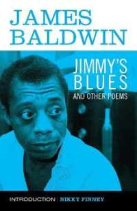Link to an enlarged image of Jimmy's Blues and Other Poems