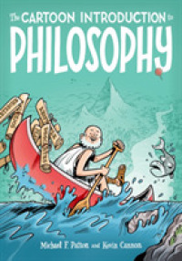 Link to an enlarged image of The Cartoon Introduction to Philosophy