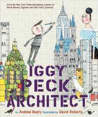 Link to an enlarged image of Iggy Peck, Architect (The Questioneers)